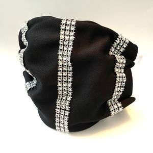 Bella cartel bling face mask